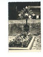 Tombe De Anna Mayrhofer - Cartes Postales