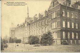 Brusthem Safraenberg Vlaamsche Legerpupillen School  (7448) - Sint-Truiden