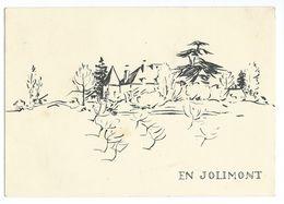 En Jolimont - Cartes Postales