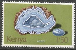 Kenya. 1977 Minerals. 1/50 MH. SG 115 - Kenya (1963-...)