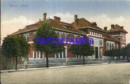 87244 ROMANIA ROMAN POST OFFICE YEAR 1922 POSTAL POSTCARD - Rumänien