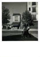 Nogent Sur Marne (94) Par Doisneau (1945) - Doisneau
