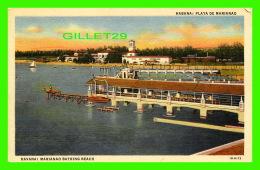 HAVANA, CUBA - PLAYA DE MARIANAO - MARIANAO BATHING BEACH - MARIO L. GUARDIOLA - - Cuba