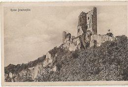 D 1361  RUINE DRACHENFELS    Ville De Bad Honnef - Bad Honnef