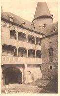 Houyet - CPA - Gendron-Celles - Intérieur Du Château De Vêves - Houyet