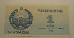 1992 - Ouzbékistan - Uzbekistan - 1 CYM - AK 45642566 - Uzbekistan
