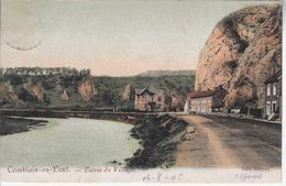 Entree De Village - Comblain-au-Pont