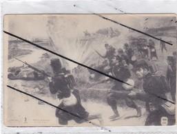 Bataille De La Marne Du 6 Au 10 Septembre (non Situer) - Guerre 1914-18