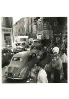 Nationale 7 Par Doisneau (août 1959) - Doisneau