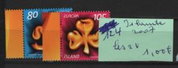 124   --islande Les 2 V De 2007 - 2016