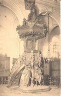 Tongre Notre Dame  - CPA - La Chaire De Vérité - België