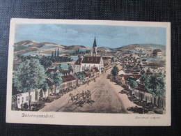 AK DOBERMANNSDORF PALTERNDORF B. GÄNSERNDORF Ca.1920 //  D*30243 - Gänserndorf