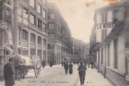 Paris - Arrondissement: 01