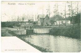Auvelais , L'Ecluse De Grogneaux - Sambreville