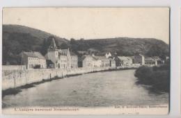 REMOUCHAMPS -  1906 - Belgique - Aywaille