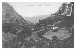 73 - Route De TIGNES - Les PIGETTES Et La GURRA - France