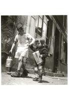 Choisy Le Roi (94) Rue Marcellin Berthelot Par Doisneau (1946) - Doisneau