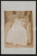 Photo Ancien / Foto / Photograph / Unused / Bébé / Baby / Photographer / England - Photographie