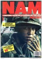 NAM N°  1 Guerre Viet Nam  Les Marines , Enfer Jungle , Piste Ho Chi Minh  Militaria - Magazines & Papers