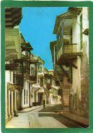 Carthagène Des Indes  Ville Portuaire Située Sur La Côte Caribéenne De La Colombie. Cpm - Colombia