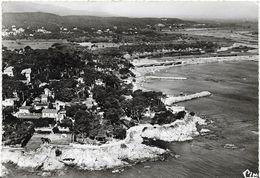 ~JP ~83 ~ SAINT AYGULF . , Le Port , La Plage , Le Camping Internationel . - Saint-Aygulf