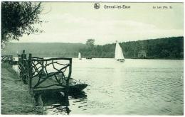 Genval. Le Lac. Nels. - Rixensart