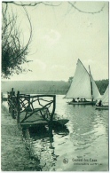 Genval. Embarcadère Sur Le Lac. Nels. - Rixensart
