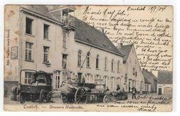 Contich.  -  Brasserie Huibrechts - Kontich