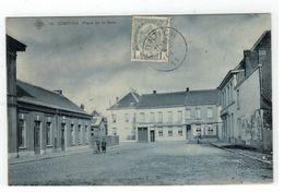 13  CONTICH  Place De La Gare - Kontich