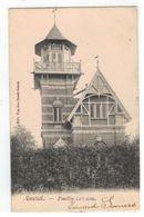 Contich.  -  Pavillon Liebrechts 1905 - Kontich