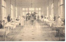 Bruxelles - CPA - Uccle - Institut Sainte-Elisabeth - Onderwijs, Scholen En Universiteiten