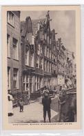 Amsterdam Binnen Wieringerstraat Volk (uit De Ramen)      1093 - Amsterdam