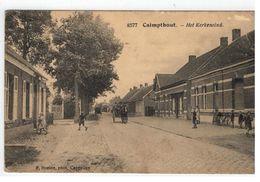 8577 Calmpthout  -  Het Kerkeneind - Kalmthout