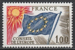 France   .     Yvert   .     Service  49    .      **     .    Neuf SANS Charniere  .   /    .  MNH - Officials
