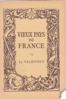Laboratoires Mariner Vieux Pays De France N°56 Le Valromey Carte - Cartes Géographiques