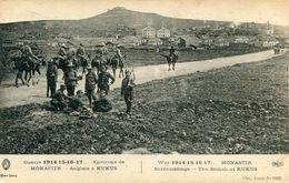 MACEDOINE(TYPE) MONASTIR(MIITAIRE) - Macedonia