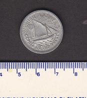 Monnaie Necessité Toulouse (31) Haute Garonne .. 10c Union Latine 1922-33 - Monetary / Of Necessity