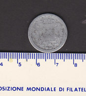 Monnaie Necessité Amiens (80) Somme .. 5c Chambre De Commerce 1921 - Monetary / Of Necessity