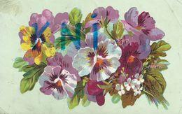 Fleurs - Saisons & Fêtes