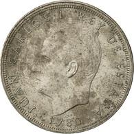 Espagne, Juan Carlos I, 5 Pesetas, 1982, TTB, Copper-nickel, KM:817 - [ 5] 1949-… : Royaume