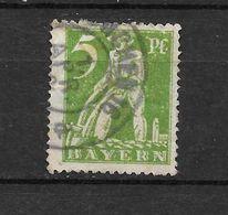 LOTE 1639  ///  ALEMANIA BAYERN   YVERT Nº: 177 - Bavaria