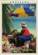 CPM Marché Caraibe - Guadeloupe