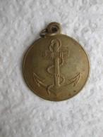 Médaille Souvenir De La Kermesse De Concarneau - Bretagne. - France