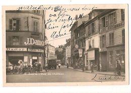 Rueil - Rue Du Chateau - Rueil Malmaison