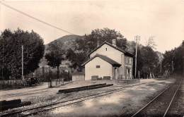 07 - ARDECHE / 07615 - Colombier Le Vieux - La Gare - Other Municipalities