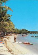 GUADELOUPE - Plage - Guadeloupe