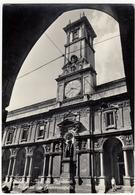 MILANO - VIA DEI MERCANTI E PALAZZO DEI GIURECONSULTI - 1960 - Milano