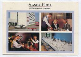DENMARK - AK 315903 Kobenhavn / Hvidovre - Scandic Hotel - Danimarca