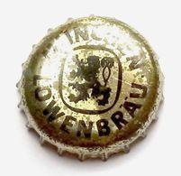 Kronkorken, Bottle Cap, Capsule, Chapas - GERMANY - BIER  LOEWENBRAU - Capsule