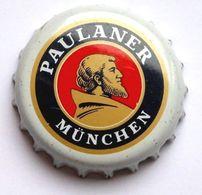 Kronkorken, Bottle Cap, Capsule, Chapas - GERMANY - BIER  PAULANER - Capsule